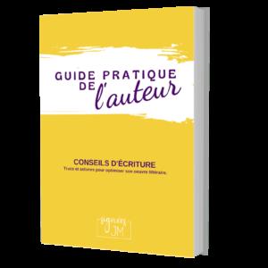 Guide pratique de l'auteur